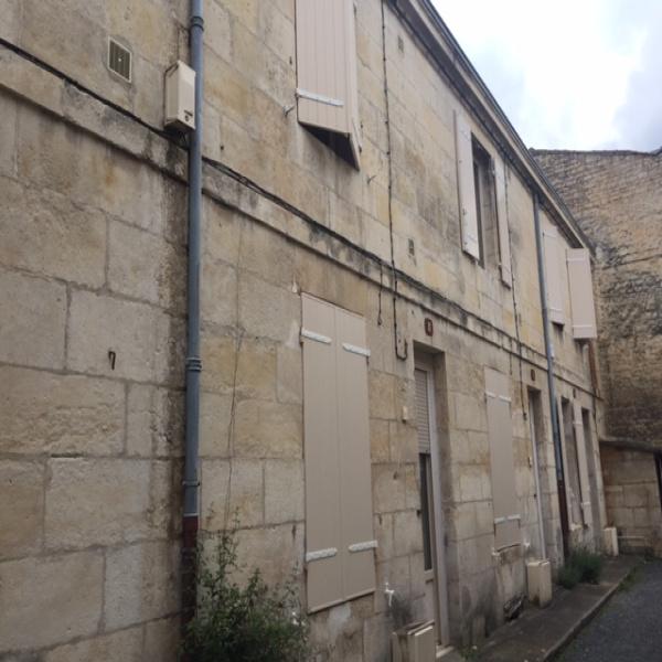 Offres de location Maison Niort 79000