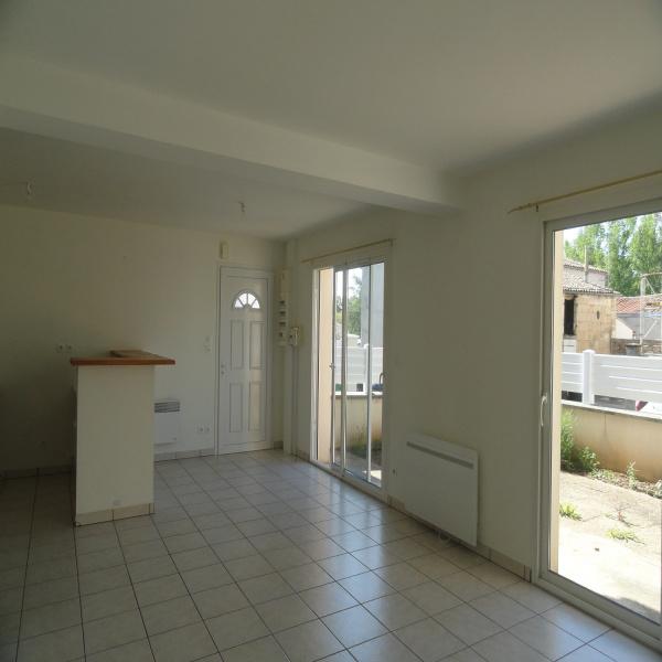 Offres de vente Appartement Niort 79000
