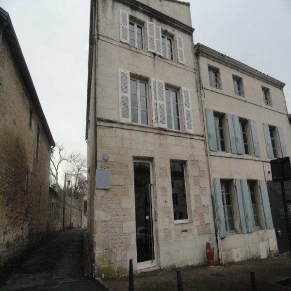 Vente Immobilier Professionnel Bureaux Niort 79000