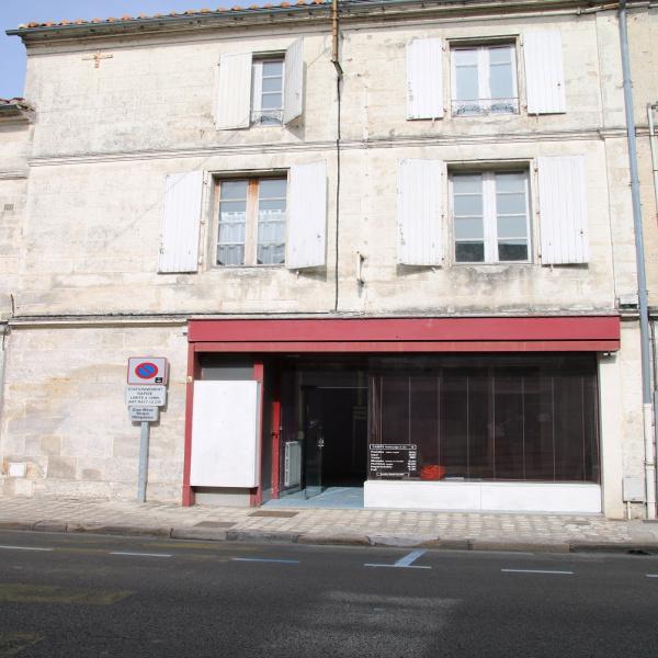 Offres de vente Maison Angoulême 16000