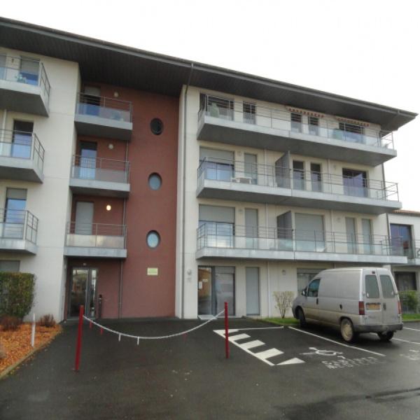 Offres de location Appartement Niort 79000