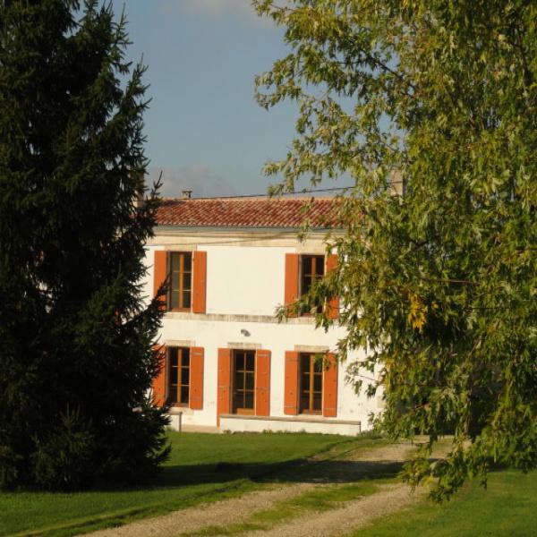 Offres de vente Maison La Foye-Monjault 79360