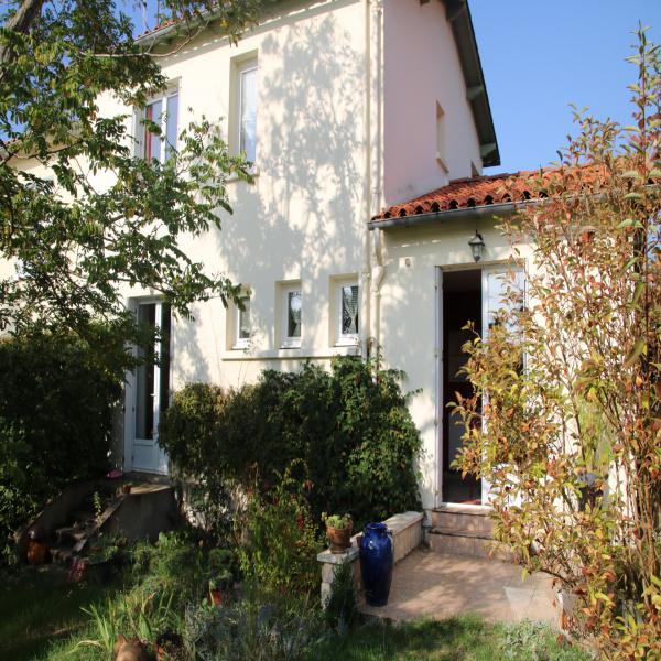 Offres de vente Maison Niort 79000